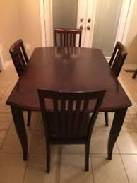 captain chairs buy or sell dining table u0026 sets in hamilton