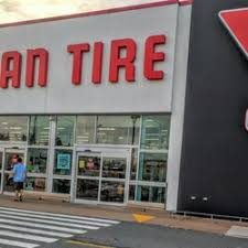 canadian tire department stores 24 forest hills parkway