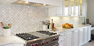 cool kitchen backsplash the coolest kitchen backsplash ideas floor tiles travertine