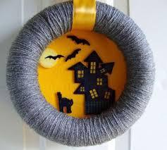 halloween wreath halloween wreath ideas for front door ultimate home ideas