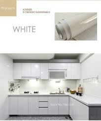 Waterproof Kitchen Cabinets by Small Kitchen Apartement With Malaysia Interior Design Ideas