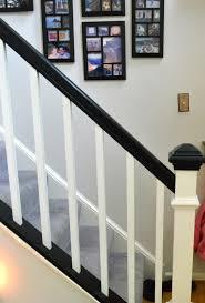 Black Banister Reston Remodelista Teresa U0027s Addition Part 2 Sixteen Fourteen