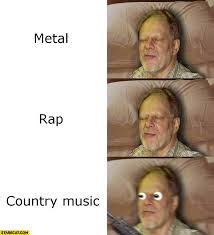 Meme Rap - stephen paddock metal rap country music reaction meme las vegas