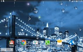 night city live wallpapers android apps on google play