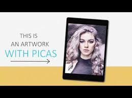 picas art photo filter picture filter android apps on google play