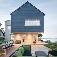 home design and decor context logic go logic creates gable roofed home for oceanfront site in