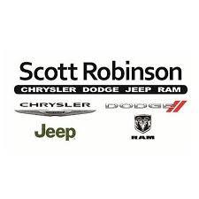 dodge jeep logo scott robinson chrysler dodge jeep ram youtube