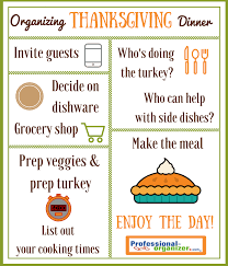 thanksgiving dinner help holiday organizing archives ellen u0027s blog professional