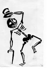 halloween dancing skeleton 103 best calacas skulls ddlm images on pinterest day of the