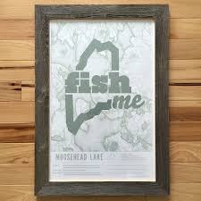 Mounting Posters Without Frames Liveme Maine Lifestyle T Shirts And Goods