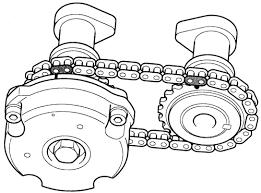hyundai tucson timing belt repair guides engine mechanical components camshaft bearings