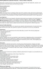 exle cover letter cover letter for machine operator tomyumtumweb
