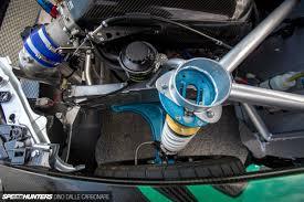car front suspension inside hks u0027s ultimate drift machine speedhunters