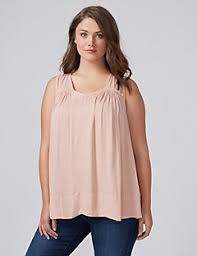 Blush Colored Blouse View All Plus Size Fashion Tops Lane Bryant