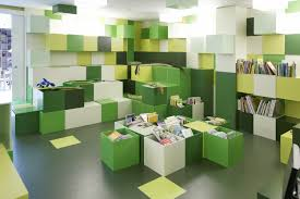 bci library design blog archive modern children u0027s library