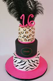 sweet 16 birthday cakes ideas and images