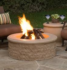 Pictures Of Backyard Fire Pits Outdoor Fire Products Psnc Energy