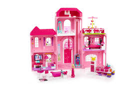 Barbie Style Doll Reviews And by Mega Bloks Barbie Build U0027n Style Luxury Mansion Review And Giveaway