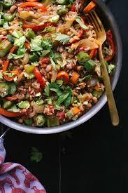 cuisine vegan vegetable jambalaya taste and nourish