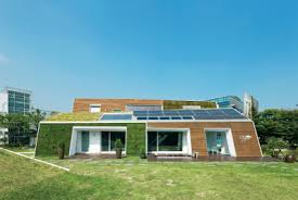 green home designs green home design in seoul pics matador