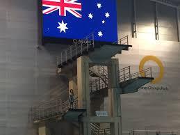 Dive Flag Australia News Diving Nsw Revolutionisesport