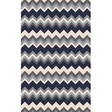 viera gray navy area rug wayfair