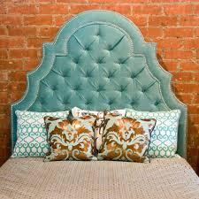 Velvet Tufted Headboard Www Roomservicestore Velvet Tufted Marrakesh Bed