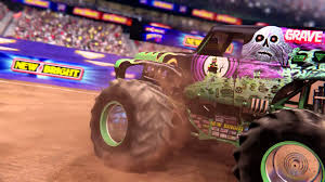 grave digger 30th anniversary monster truck gravedigger hd tvspot youtube
