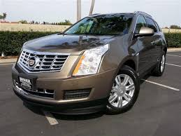 2014 cadillac srx 2014 cadillac srx fwd 4dr luxury collection at universal auto