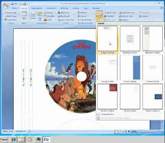 cd cover designer mac how to make labels for cd dvd disc
