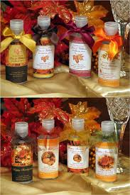 fall wedding favors lmk gifts autumn fall sanitizers favors