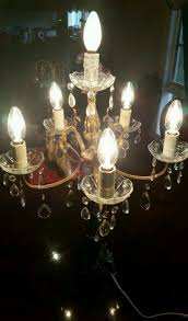 making a chandelier make a chandelier table lamp boundless table ideas