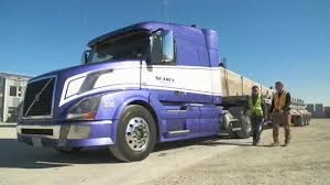 volvo trucks north america volvo trucks safety award 2015 division i winner searcy trucking