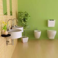 green and white bathroom pueblosinfronterasus bathroom comfy