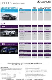 lexus in singapore singapore motorshow 2017 lexus price list deals promotions and