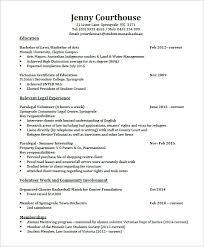 lawyer resume template lawyer resume template 6 free sles exles format regarding