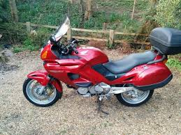 honda deauville for sale 1999 honda deauville great condition