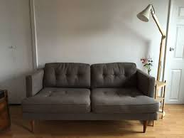 West Elm Sofa Bed by Do You Have This Defective West Elm Sofa You Could Be Eligible