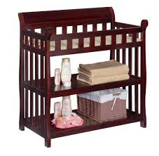badger basket sleigh her changing table modern changing table with her designs modern house plans