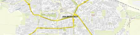 Stadtplan Bad Oeynhausen Stadtplan Halberstadt Multicolor Png