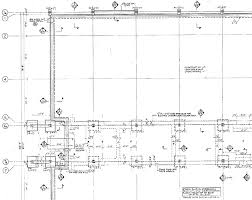 foundation floor plan construction documents of the patscenter