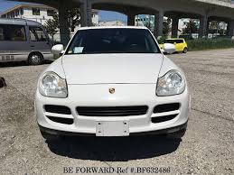 porsche cayenne 2003 for sale used 2003 porsche cayenne s gh 9pa00 for sale bf632486 be forward