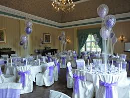 wedding decoration ideas table centerpieces wedding ballon
