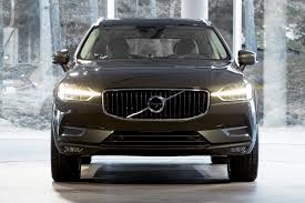 Volvo Xc60 New Shape Vwvortex Com Completely New 2018 Volvo Xc60 Unveiled Provides