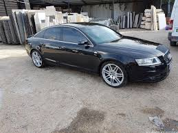 used 2007 audi a6 tdi quattro s line le mans tdv for sale in