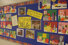 art show ideas index of teacher sites art