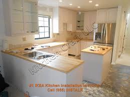 Ikea Kitchen Cabinets Solid Wood Lotsofoptions Style Texture Design Solid Wood Kitchen Design