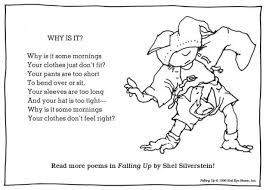 81 best books i images on shel silverstein poems