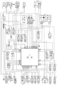 peugeot 306 engine type tu3jp i f l4 injection ignition bosch