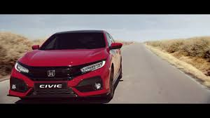 on honda civic commercial honda civic advert up version